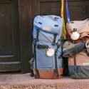 best size backpack for camping