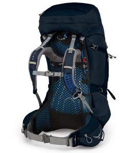 osprey atmos ag 65 backpack image