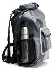 the friendly swede waterproof backpack image