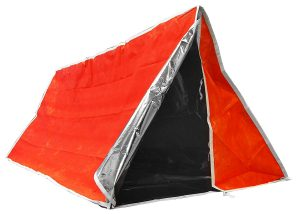 SE Emergency Outdoor Tube Tent