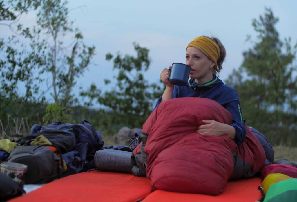 Comfortable Sleeping Bag Under $150