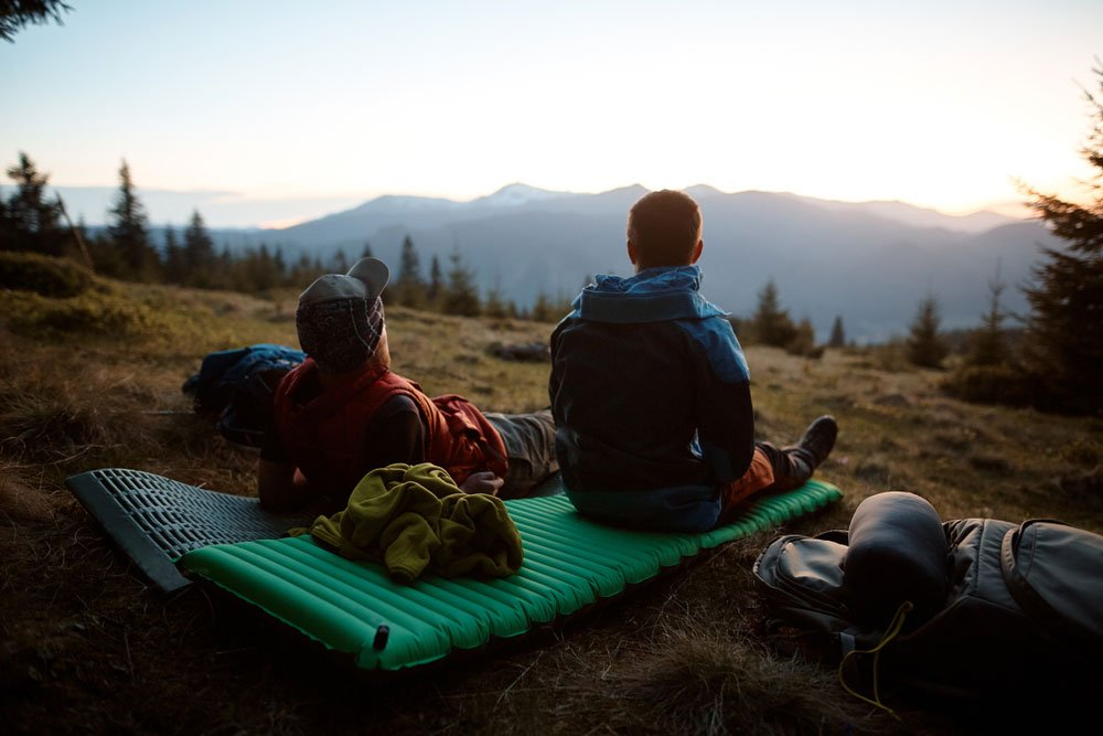 Best Sleeping Pad for Backpacking