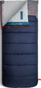 The North Face Dolomite 20 Sleeping Bag - Kids