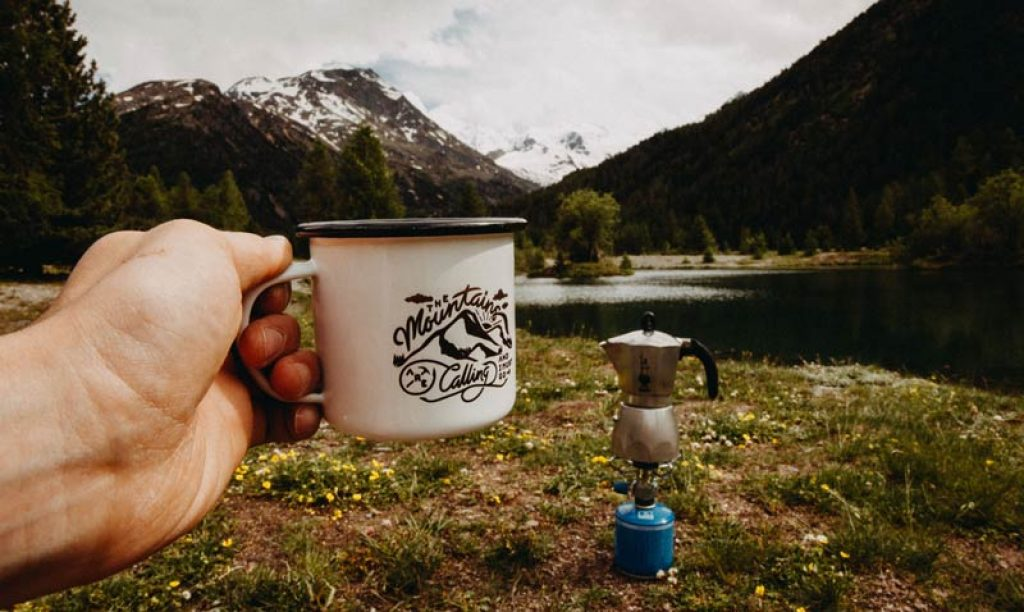How Can You Brew the Best Coffee While Camping