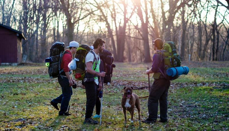 How to Make Dehydrated Meals for Backpacking