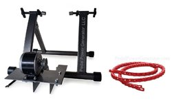 Pedal Power Bicycle Generator Emergency Backup