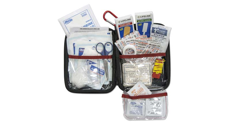 What Should Your First Aid Kit Include