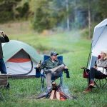 Big and Tall Camping Chairs
