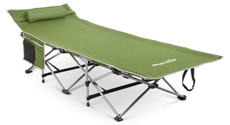 What to Consider in a Queen Size Camping Cot