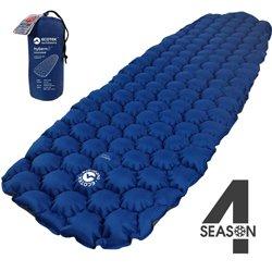 ECOTEK Insulated Hybern8 4 Season Sleeping Pad