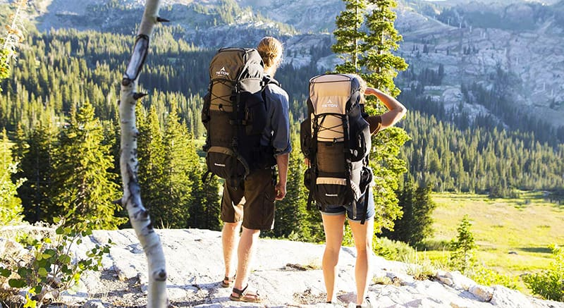 How Your Hiking Backpack Should Fit
